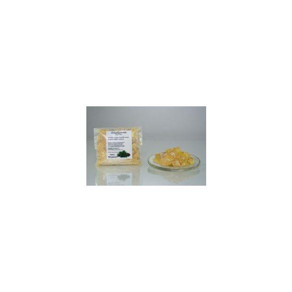 Fenyőgyanta (kolofónium) 500 gramm