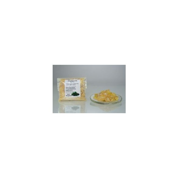 Fenyőgyanta - kolofónium - 500 gramm