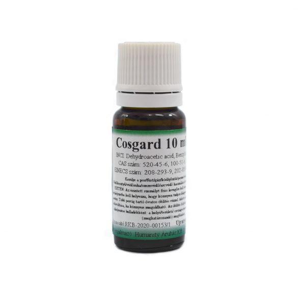 Cosgard tartósító 10 ml