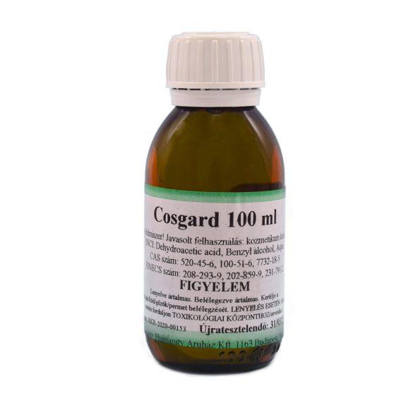Cosgard tartósító 100 ml