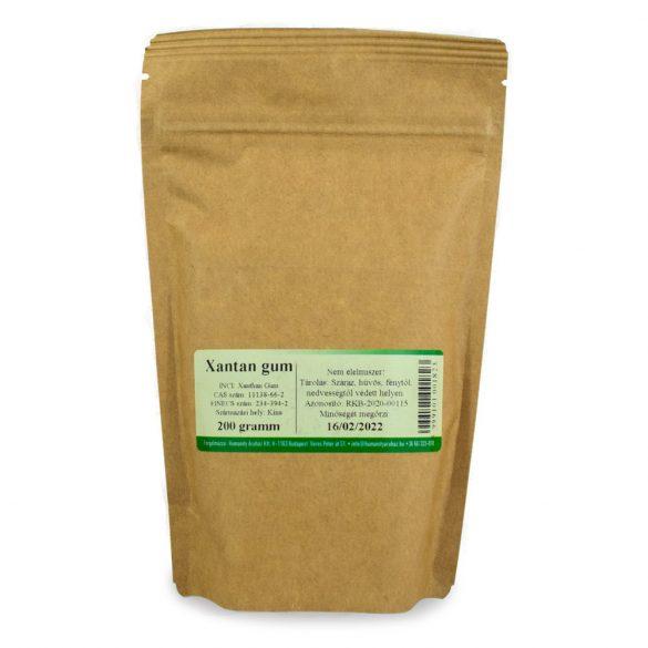 Xanthan Gum 200 gramm