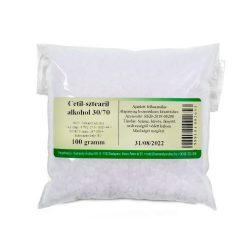 Cetil-sztearil alkohol 30/70