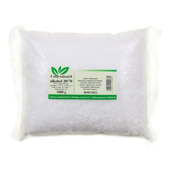 Cetil-sztearil alkohol 30/70 1 kg