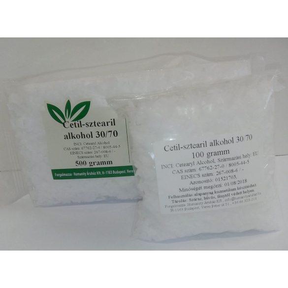 Cetil-sztearil alkohol 30/70 5 kg