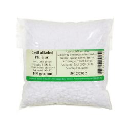 Cetil-alkohol (Ph. Eur)