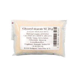 Glyceryl Stearate SE 20 g