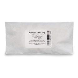 Olivem 1000 emulgeátor, növényi eredetű