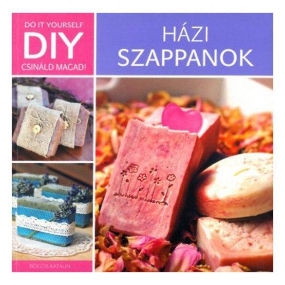 DIY Házi szappanok
