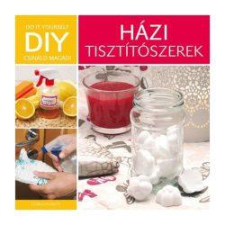 DIY Házi tisztítószerek