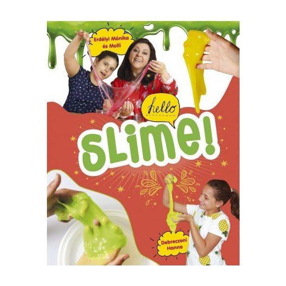 Slime! könyv