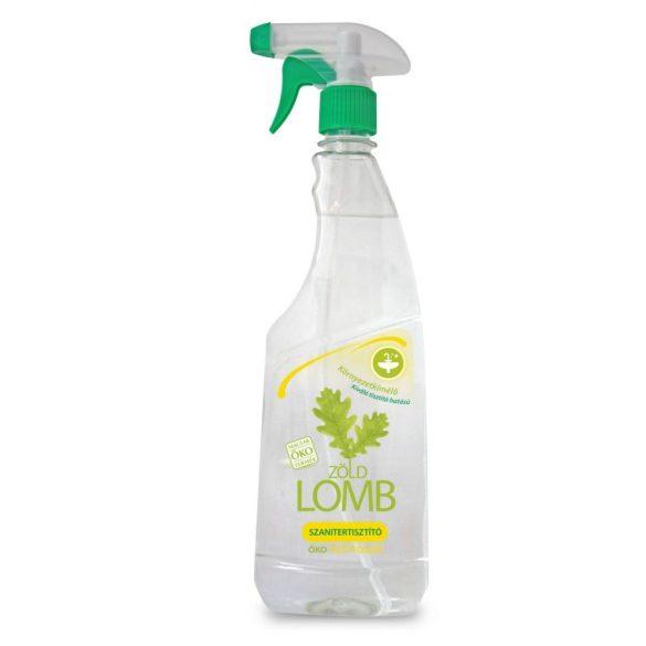 Zöldlomb Öko szaniter tisztítószer