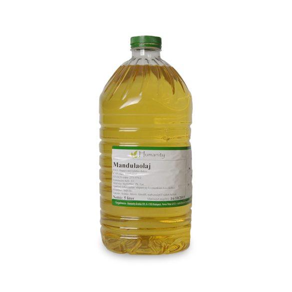 Mandulaolaj 5000 ml