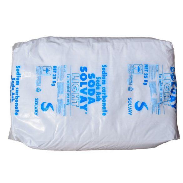Mosószóda (könnyűszóda) 25 kg