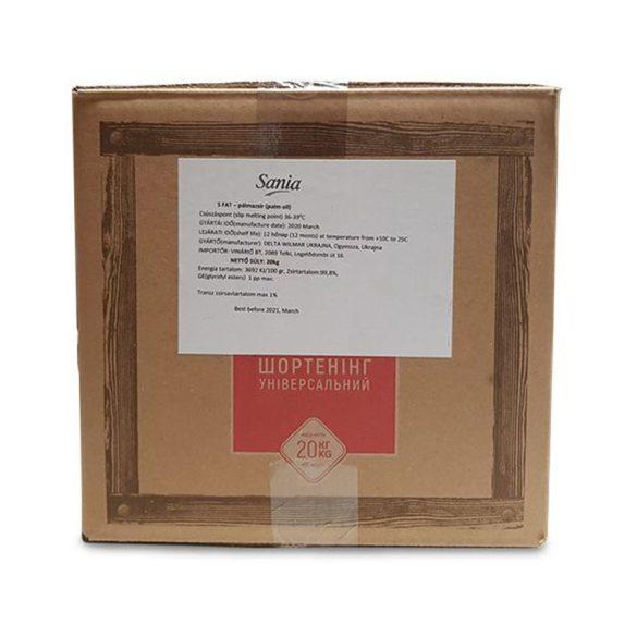 Pálmazsír / pálmaolaj 20 kg