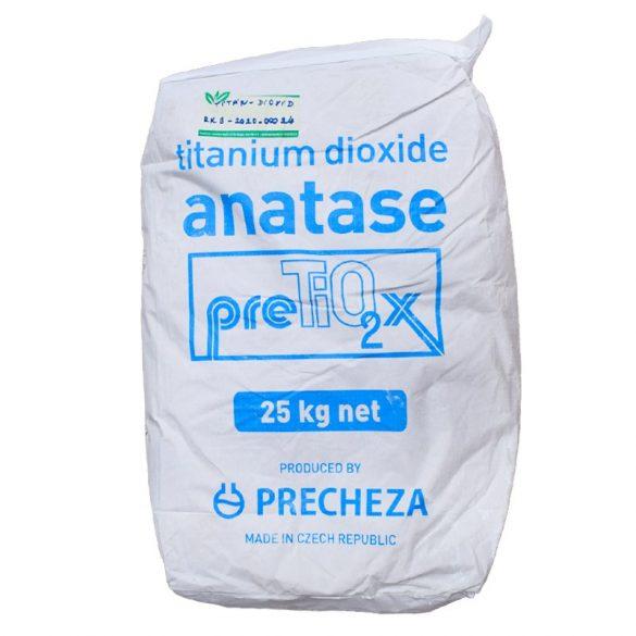 Titán-dioxid 25 kg