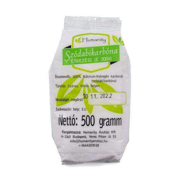 Étkezési szódabikarbóna 500 gramm