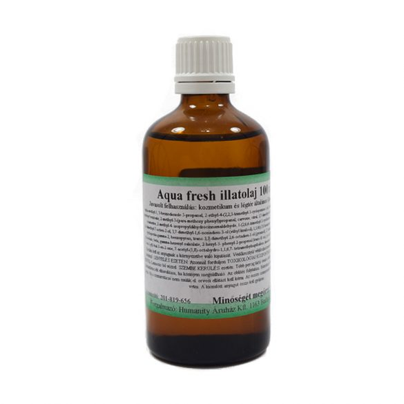 Aqua Fresh illatolaj 100 ml