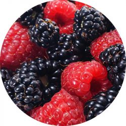 Erdei gyümölcs 100% illatolaj