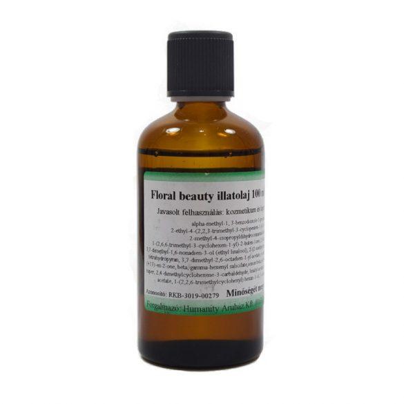 Floral Beauty Allergénmentes illatolaj 100 ml
