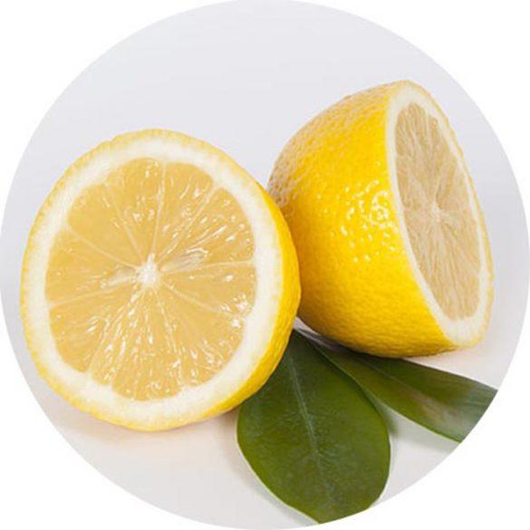 Friss citrom illatolaj 100 ml