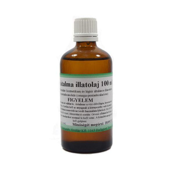 Gránátalma illatolaj 100 ml