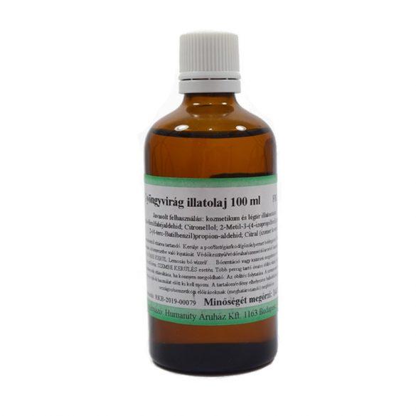 Gyöngyvirág illatolaj 100 ml