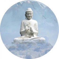 Happy Buddha allergénmentes illatolaj