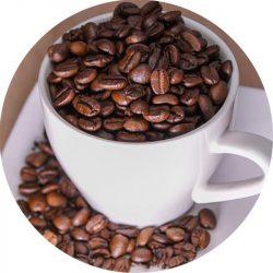 Kávé illatolaj