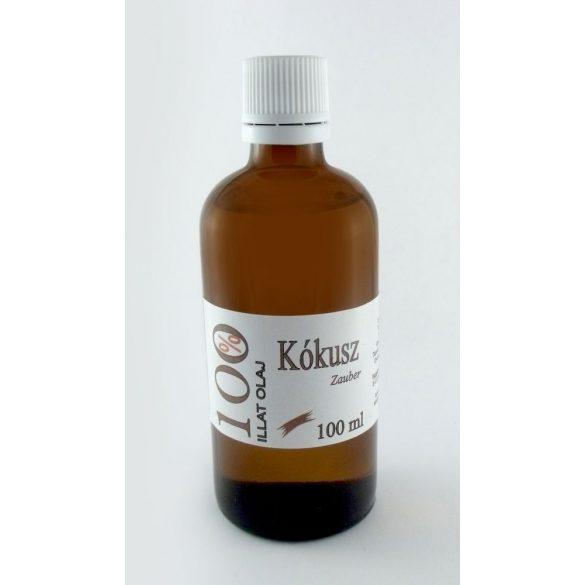 Kókuszvarázs illatolaj 100 ml