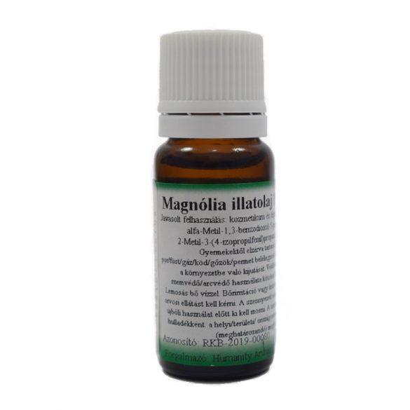 Magnólia illatolaj