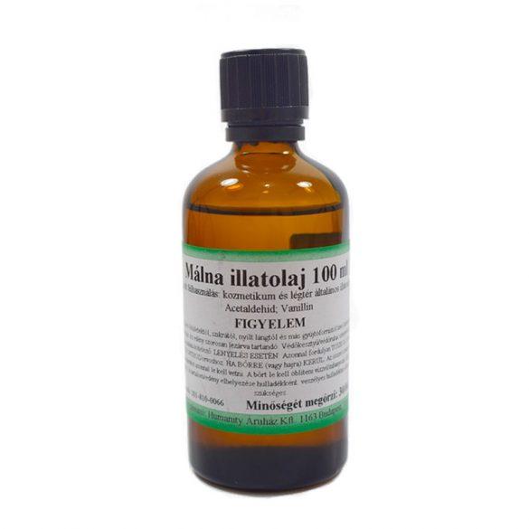 Málna illatolaj 100 ml
