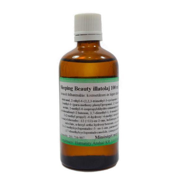 Sleeping Beauty allergén mentes illatolaj 100 ml