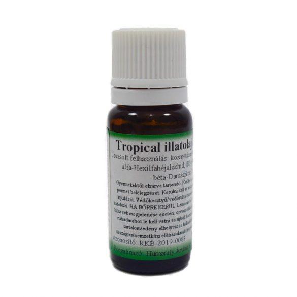 Tropical illatolaj