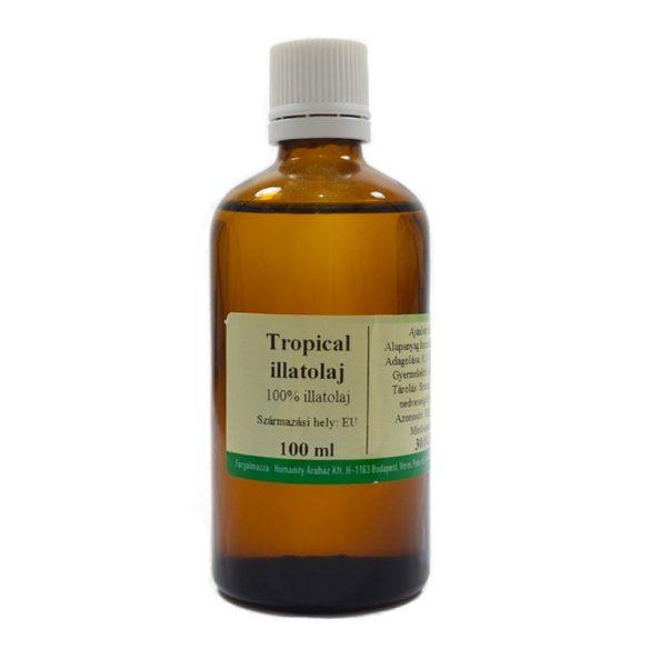 Tropical illatolaj 100 ml