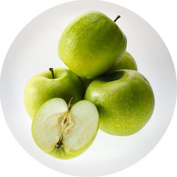 Zöld alma illatolaj