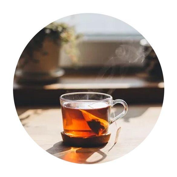 White tea CS illatolaj 100 ml