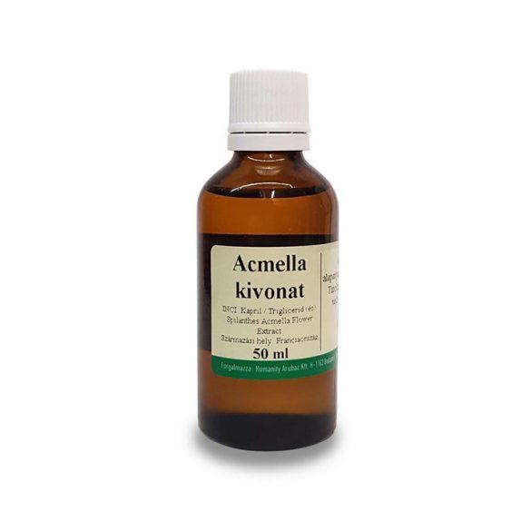 Acmella kivonat 50 ml