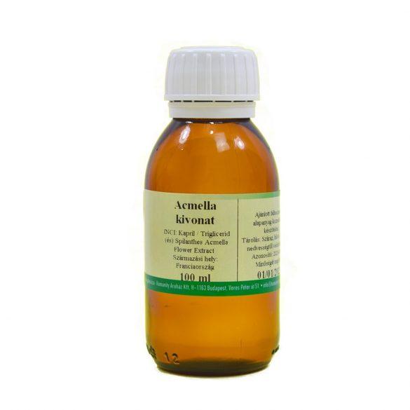 Acmella kivonat 100 ml