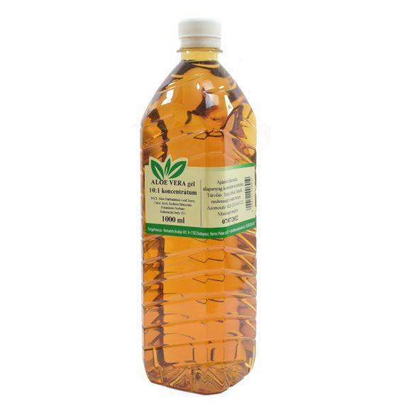 Aloe Vera Gél 10:1 koncentrátum 1000 ml