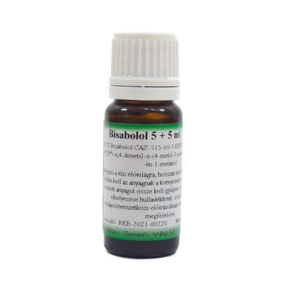 Bisabolol - kék kamilla olaj 5 ml + 5 ml ajándék