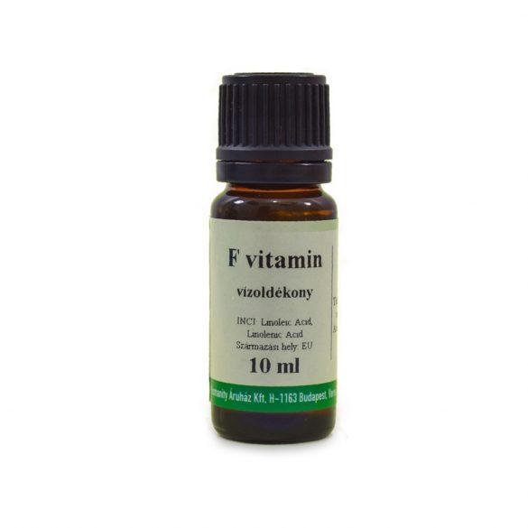 F vitamin - vízoldékony - 10ml