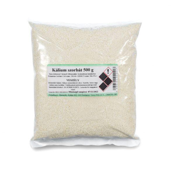 Kálium szorbát 500 gramm