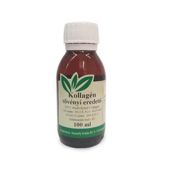 Kollagén növényi 100 ml