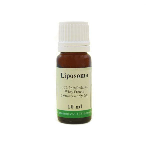 Liposzóma 10 ml
