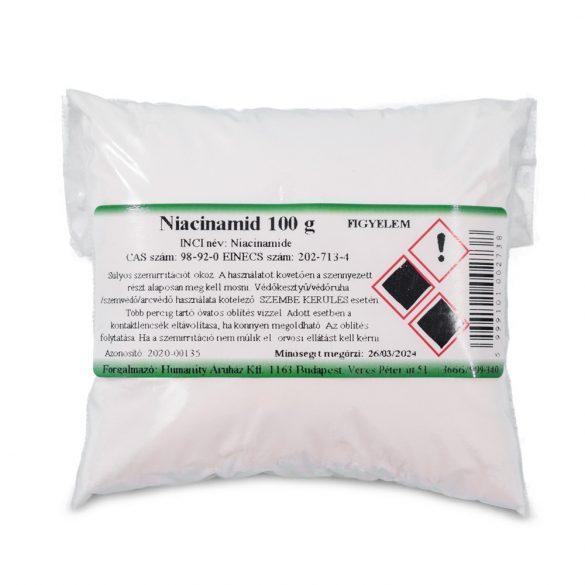 Niacinamid  - nikotinamid 100 gramm