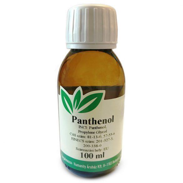 Panthenol-D / B5 provitamin 100 ml