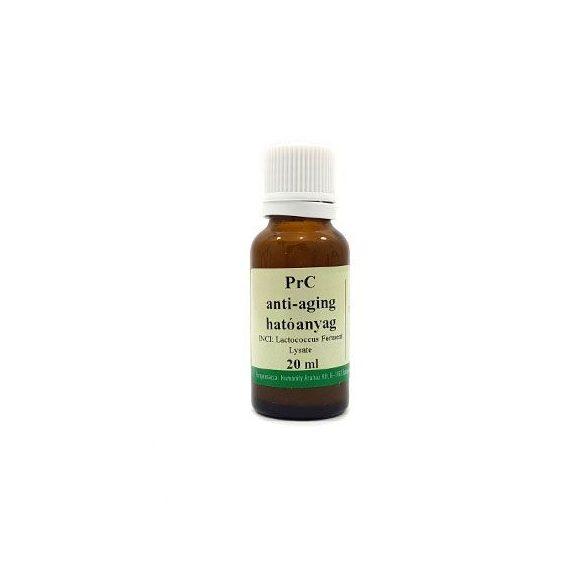 PrC anti-aging hatóanyag 20 ml