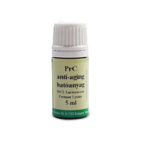 PrC anti-aging hatóanyag 5 ml