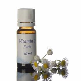 Kozmetikai hatóanyag, vitamin
