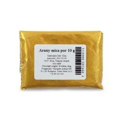 Arany mica - 10 gr
